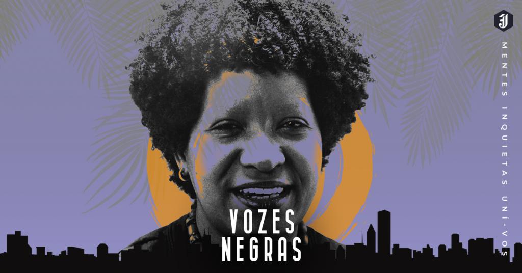 A mulher negra latino-americana e o feminismo no pensamento de Lélia Gonzales