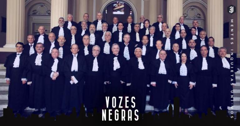 Singular e Plural: a representatividade racial no Judiciário